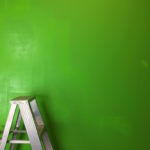 ladder-painting