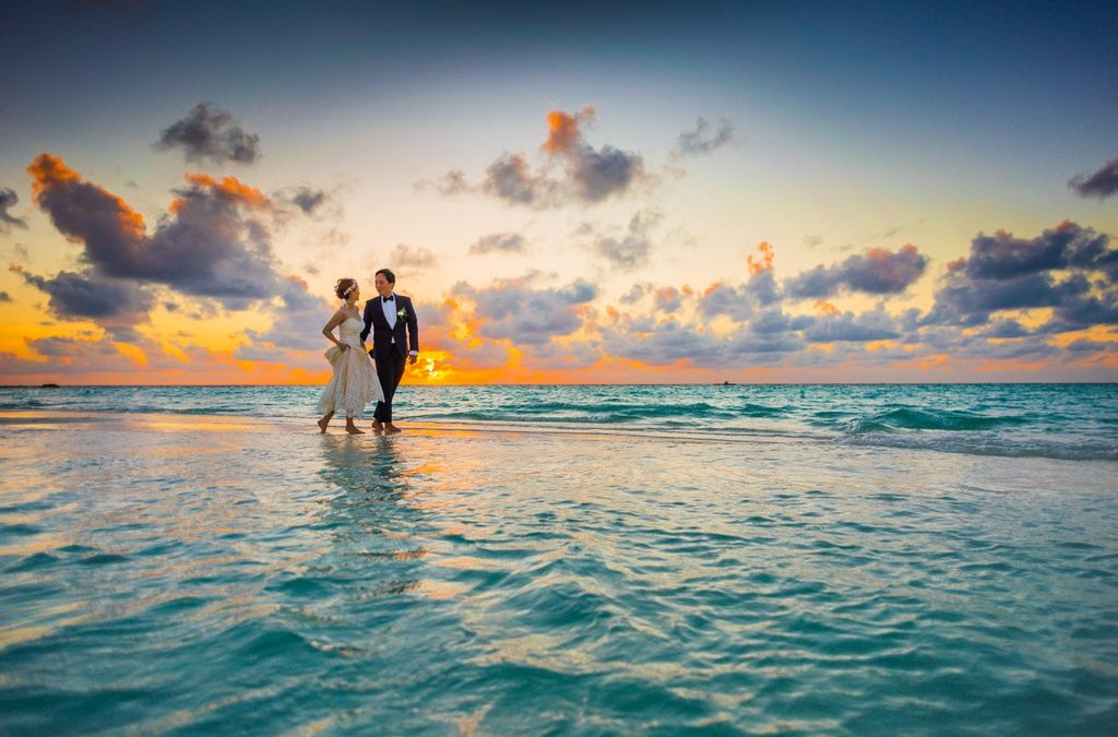 The Most Unique and Romantic Honeymoon Destinations for Newlyweds