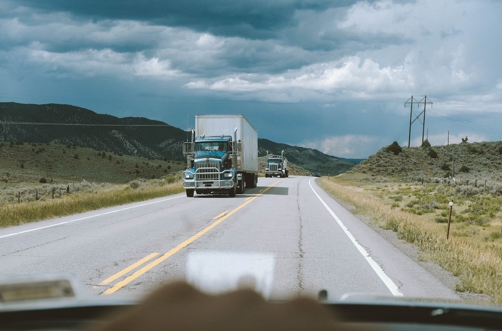 Managing a Truck Accident During the COVID-19 Pandemic
